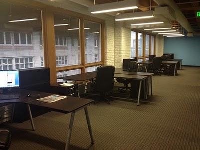 Knotice Seattle Office